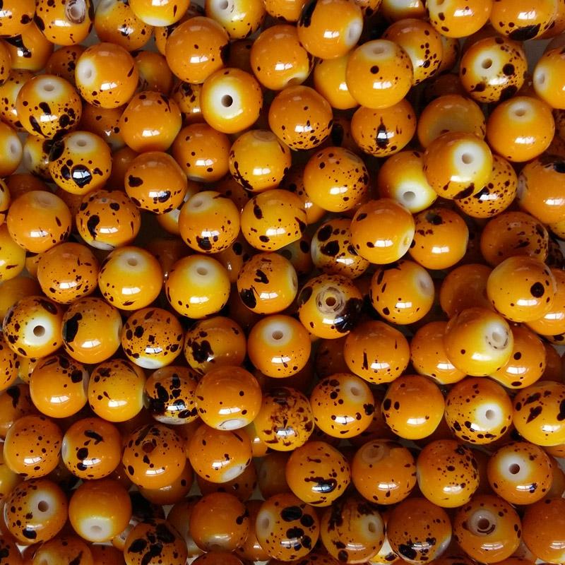 Steelhead Beads Tiger 8mm